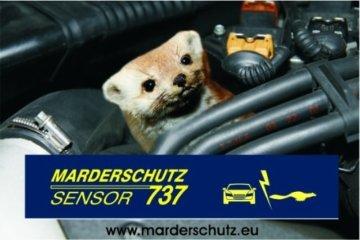 HJH Sensor 737 Marderschutz -