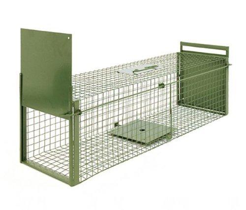 kraptrap marderfalle 100 x 29 x 29 cm 1 marderschreck. Black Bedroom Furniture Sets. Home Design Ideas
