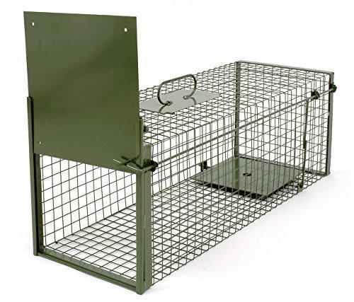 kraptrap marderfalle 75 x 29 x 28 cm 1 marderschreck. Black Bedroom Furniture Sets. Home Design Ideas