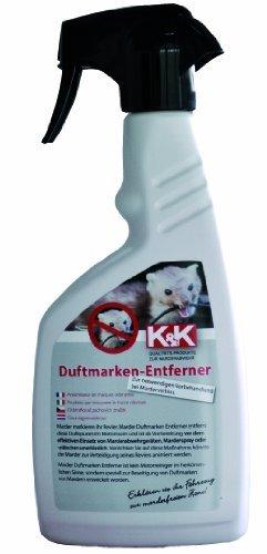 Marder-Duftmarkenentferner 500 ml -