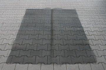 HP Autozubehör 10.108 Marderfurcht-Teppich 190 x 150 cm - 2