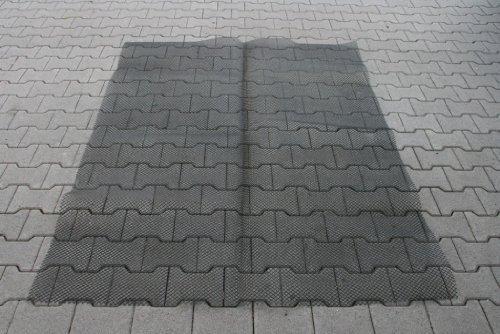 hp autozubeh r marderfurcht teppich 190 x 150 cm. Black Bedroom Furniture Sets. Home Design Ideas