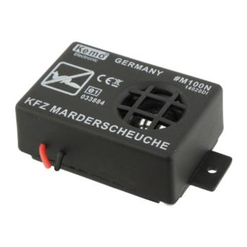Carpoint 0529531 Marderscheuche Kemo M100N - 1